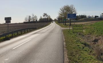 Oznakowanie dróg