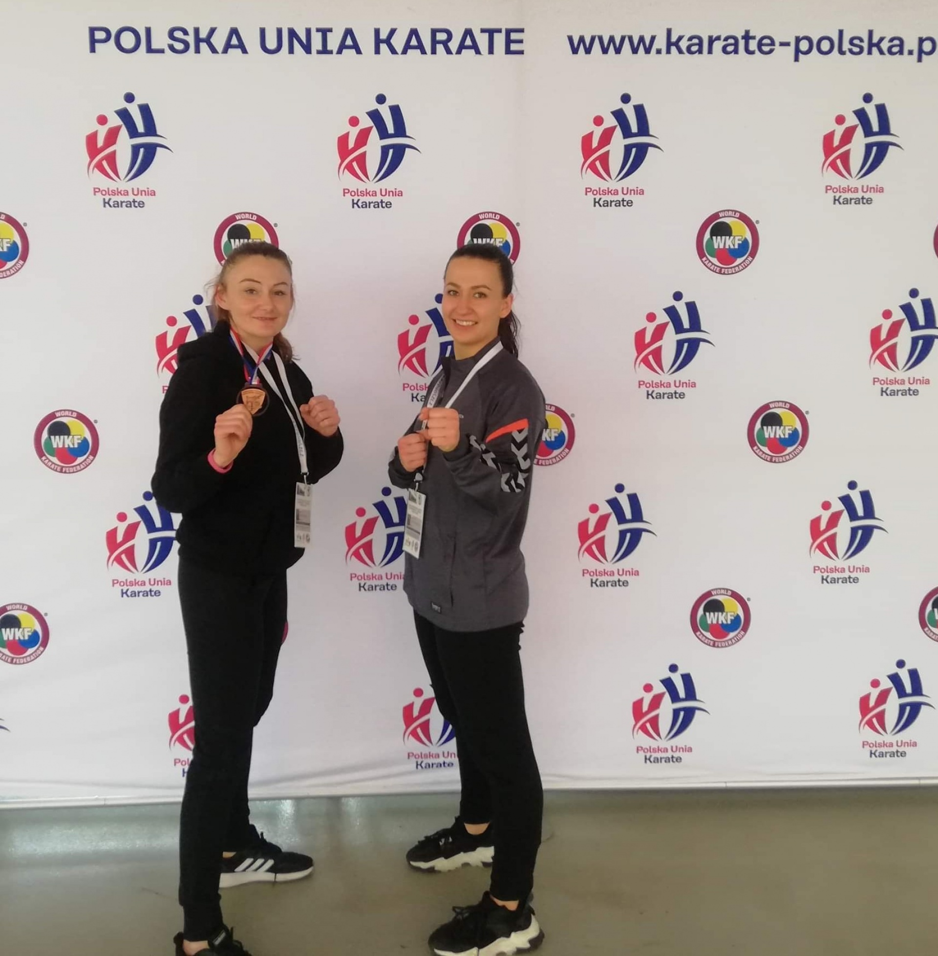 Zawody Karate 3