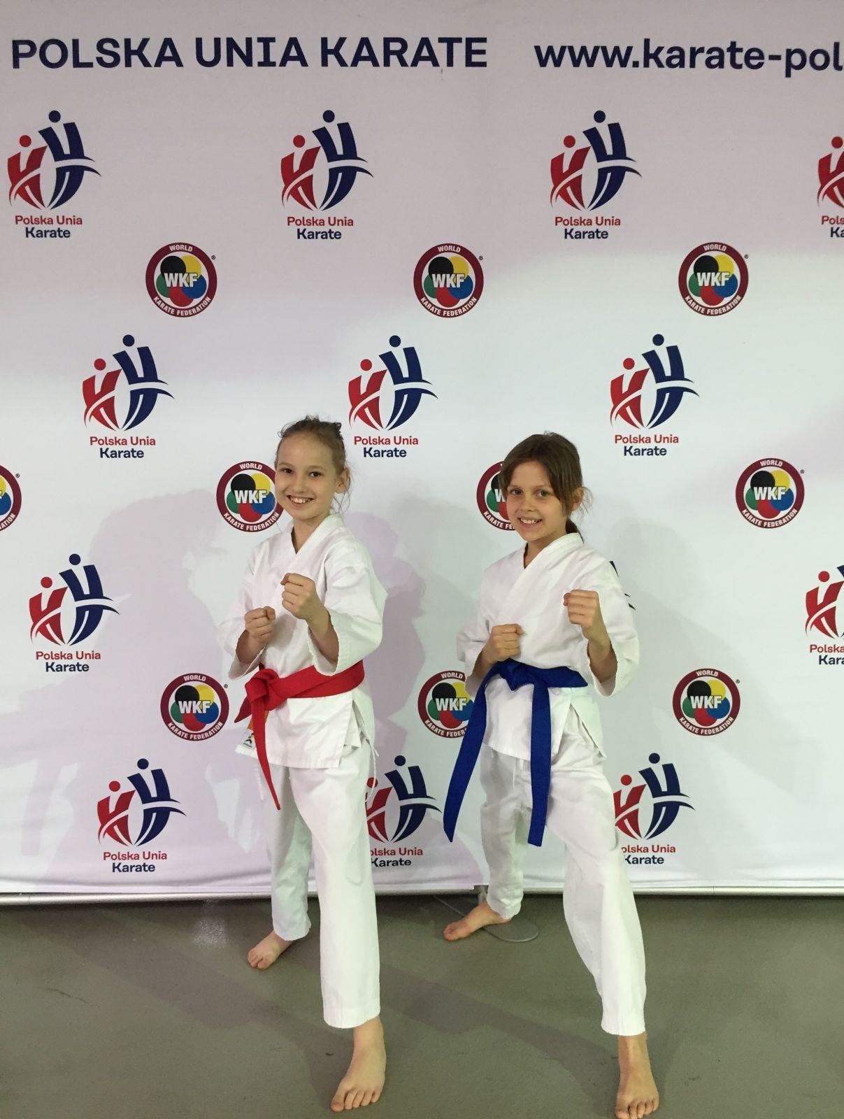 Zawody Karate 2
