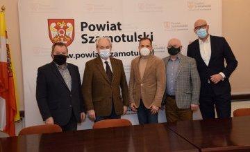 Spotkanie parlametarzystów z samorządowcami